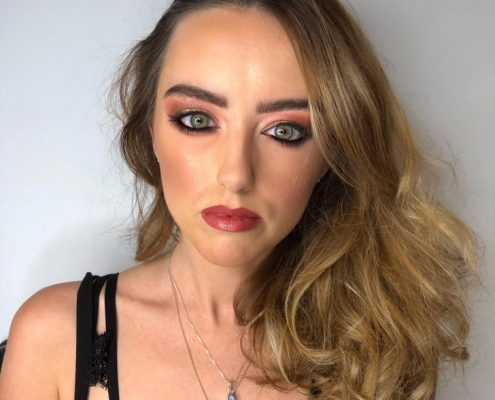 Airbase Airbrush Makeup in Camberley Surrey