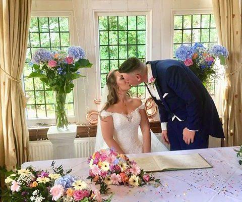 Wedding Makeup Artist in Wokingham