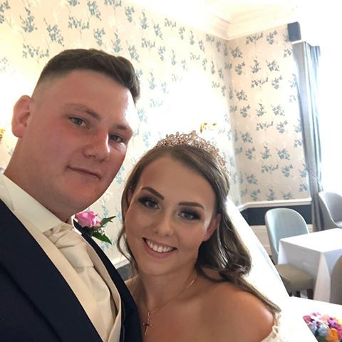 Wedding Makeup Artist in Wokingham