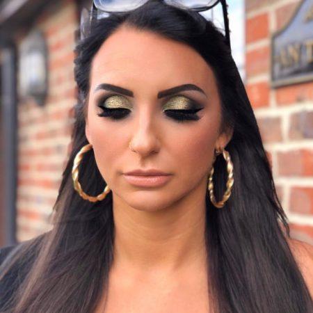 Makeup Artist in Camberley Surrey