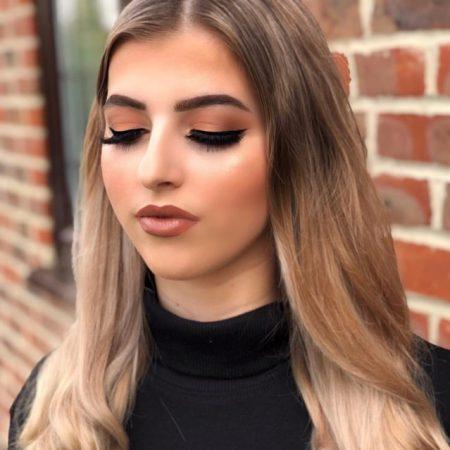Makeup Artist in Essex