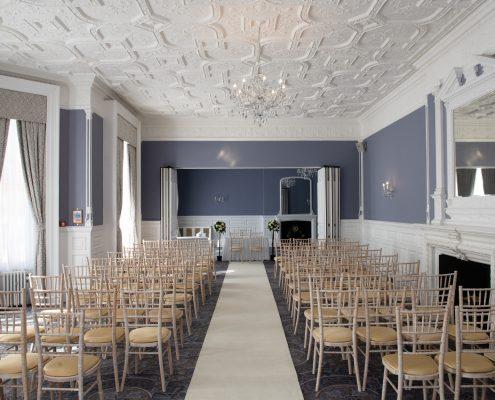 Oakley Hall Hotel in Basingstoke, Hampshire