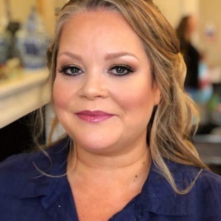Bridal Makeup Artist in Basingstoke Hampshire