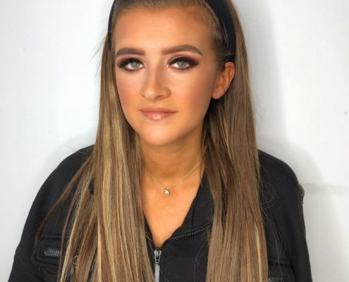 Makeup Artist in Hampshire