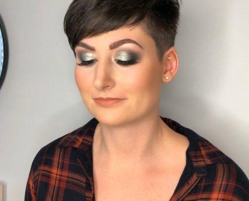 Makeup Artist in Sandhurst