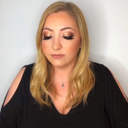 Makeup Artist in Camberley