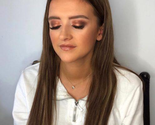 Makeup Artist in Surrey