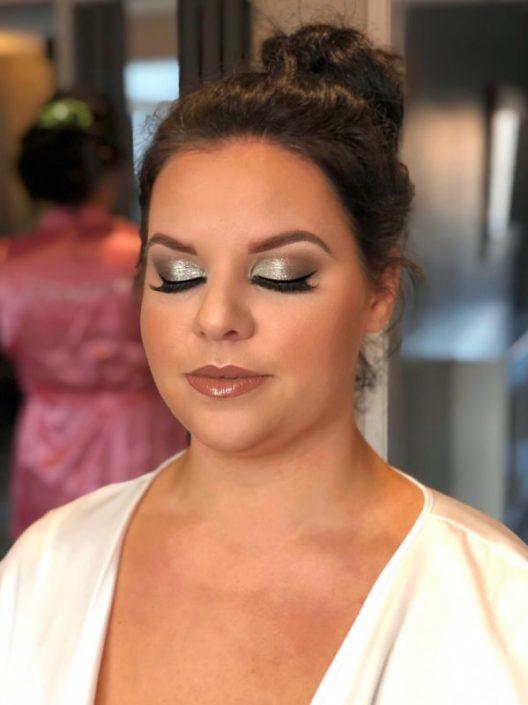 Bridal Makeup in Egham Surrey