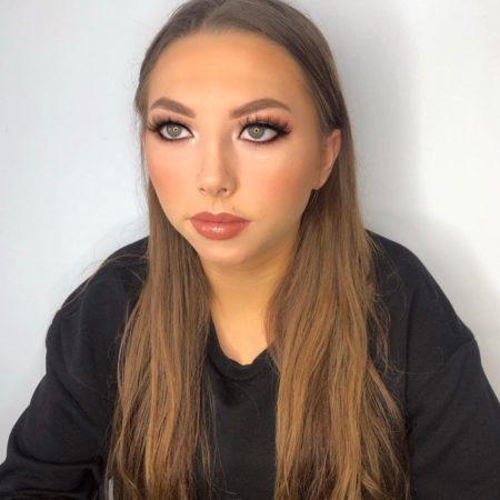 Makeup Artist in Camberley -Christiane Dowling Makeup Artistry