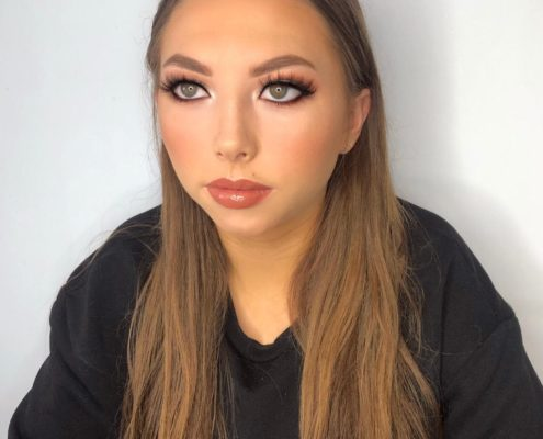 Makeup Artist in Camberley -Christiane Dowling Makeup Artistry