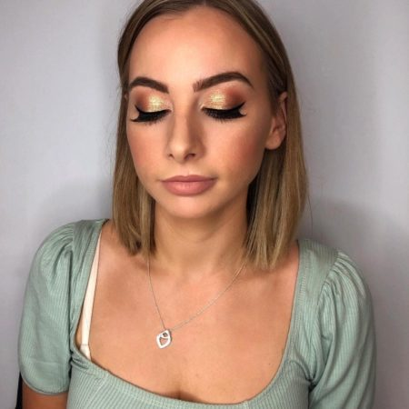 Special Occasion Makeup in Camberley