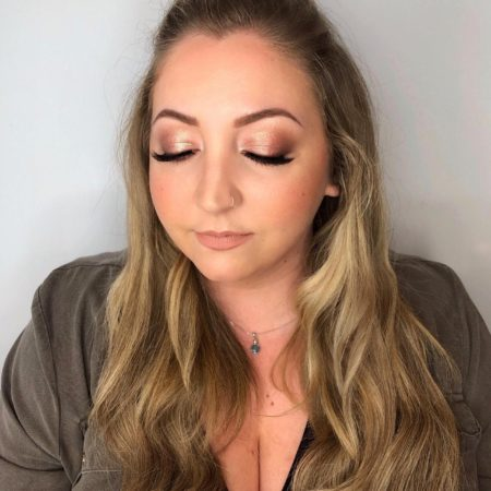 Special Occasion Makeup in Surrey