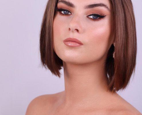 Makeup Artist in Camberley