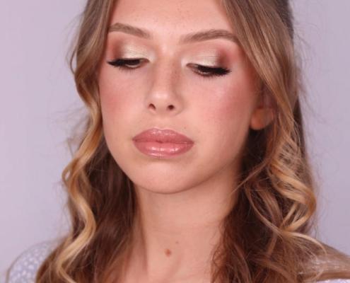 Prom Makeup Artist in Wokingham