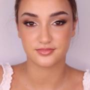 Prom Makeup in Maidenhead