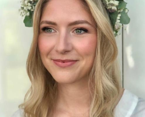 Bridal Makeup in Berkshire