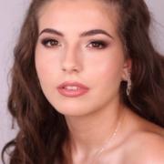 Prom Makeup Artist in Surrey